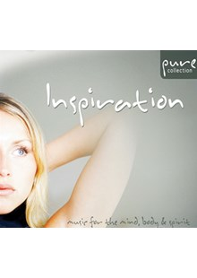 Pure Inspiration CD