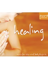 Pure Healing CD