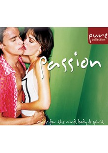 Pure Passion CD