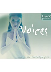 Pure Voices CD