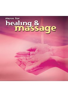 Music For Healing and Massage CD