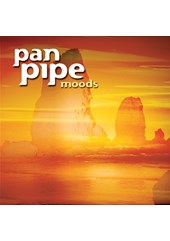 Pan Pipe Moods CD