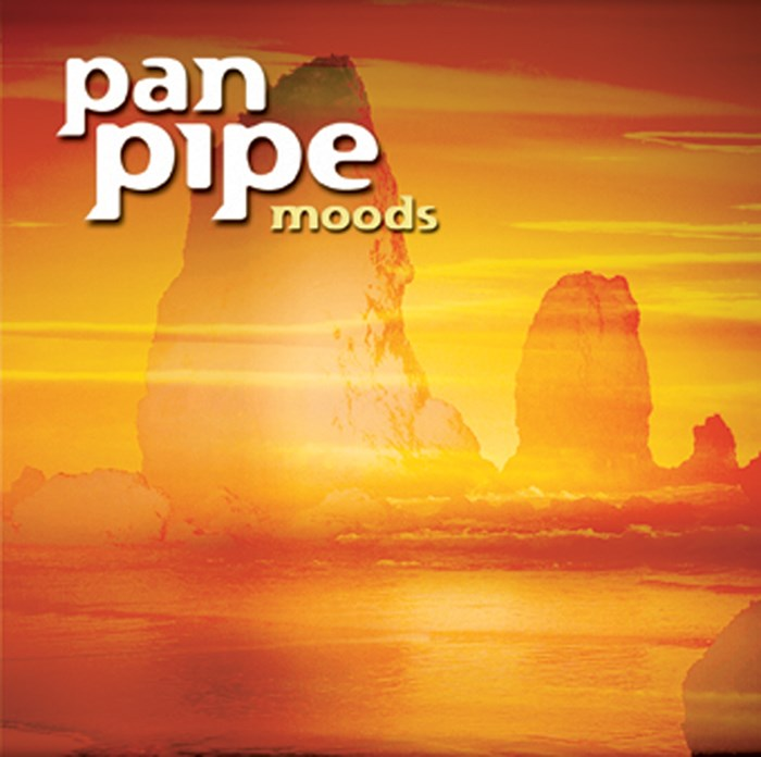 Pan Pipe Moods CD