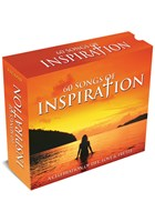 60 Songs Of Inspiration  3CD Box Set