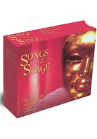 Songs From The Stage - Andrew Lloyd Webber 3CD Box Set