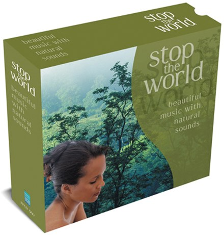 Stop The World - Beautiful Music with Natural Sounds 3CD Box Set