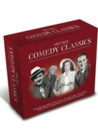 Vintage Comedy Classics (Vol. 4) 3CD Box Set