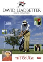 David Leadbetter - Taking it t