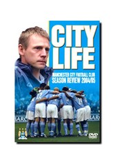 Manchester City 2004/2005 Seas