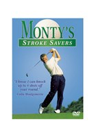 Monty's Stroke Savers DVD