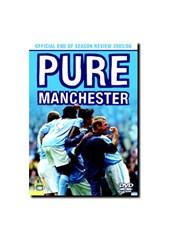 Manchester City 2005/2006 Seas