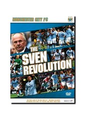 Manchester City - Sven Revolution (DVD)