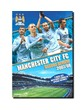 Manchester City 2007/08 Season Review (DVD)