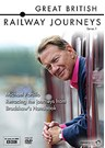 Great British Railway Journeys Series 1  (4 Disc) DVD