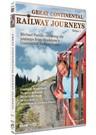 Great Continental Railway Journeys (2 Disc) DVD