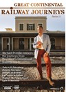 Great Continental Railway Journeys Series 3 (2 Disc) DVD