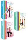 Fitness for the Over 50s Volumes 1, 2 and 3 OFFER BUNDLE
