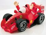 Ferrari 2007 Pit Crew Car