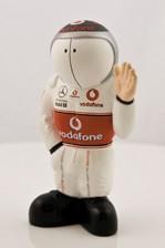 McLaren 2007 Pit Crew Figure - click to enlarge