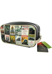 Flying Scotsman Wash Bag