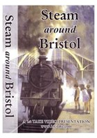Steam Around Bristol DVD