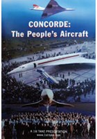 Concorde: The People's Aircraft