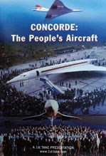 Concorde the People's Aircraft