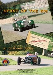 Spirit of the '60s DVD