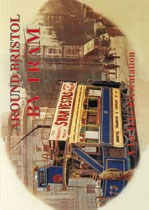 Around Bristol by Tram DVD