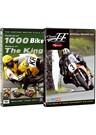 Festival of Bikes and Classic TT DVD Bundle