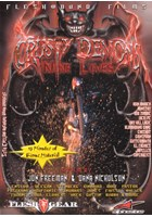 Crusty Demons 9 Nine Lives DVD