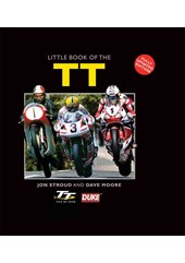 Little Book of the TT (HB)