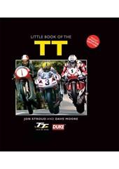 Little Book of the TT (HB)