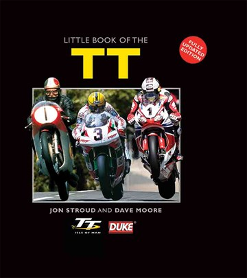 Little Book of the TT (HB) - click to enlarge