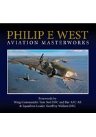 Philip E West Aviation Masterworks (HB)