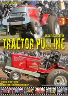 Great Eccleston Tractor Pulling 2011