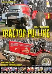 Great Eccleston Tractor Pulling 2011