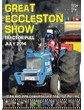 Great Eccleston Show Tractor Pull July 2014 DVD