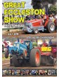 Great Eccleston Show Tractor Pull (July) 2015 DVD