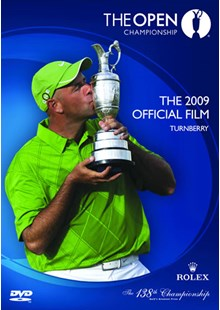2009 Open Championship Official Film - Cink (DVD)