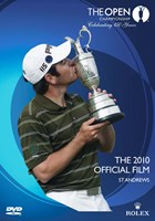 2010 Open Championship Official Film - Oosthuizen (DVD)