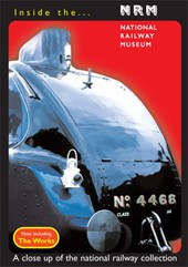 Inside the National Railway Museum DVD