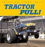 Tractor Pull Book