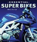 Essential Superbikebook