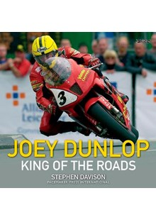 Joey Dunlop King of the Roads (PB)