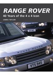 Range Rover 40 Years (HB)