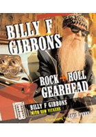 Billy F Gibbons Cars & Guitars