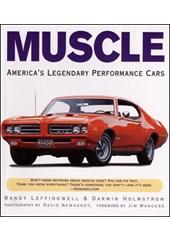 Muscle America Legendary Performance Cars (PB)