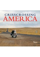 Crisscrossing America (HB)
