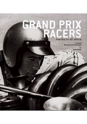 Grand Prix Racers Portraits of Speed (HB)